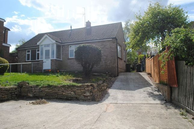 Thumbnail Detached bungalow for sale in Bedford Road, Rushden