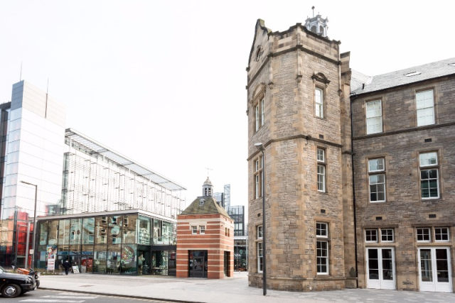 Thumbnail Flat to rent in Nightingale Way, Central, Edinburgh, 9Ge