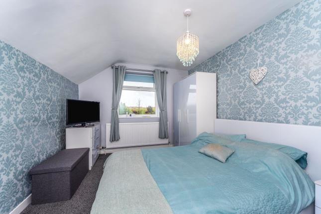 Bedroom Two of Sandhills, Hightown, Liverpool, Merseyside L38