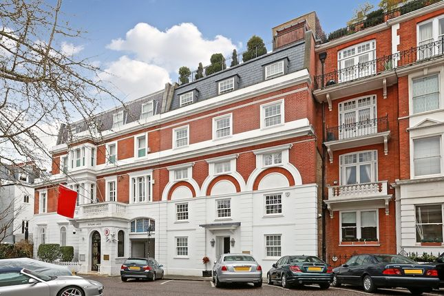 Thumbnail Town house for sale in Ashburton House, Rutland Gardens, Knightsbridge London