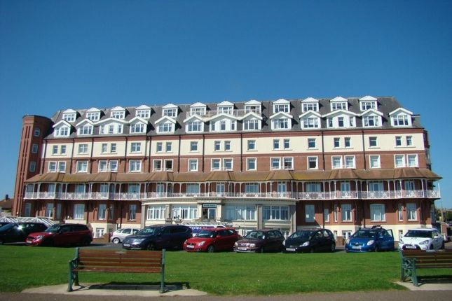 Thumbnail Flat for sale in The Sackville De La Warr Parade, Bexhill-On-Sea