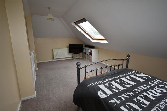 Loft Room of Cadbury Heath Road, Warmley, Bristol BS30