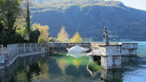Thumbnail Villa for sale in Colico, Lombardy, Italy