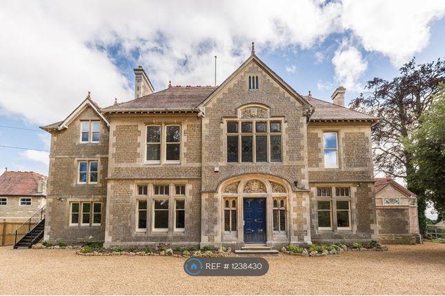 2 bed flat to rent in Elmhurst, Trowbridge BA14