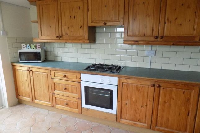 Thumbnail Property to rent in Terrace Road, Swansea