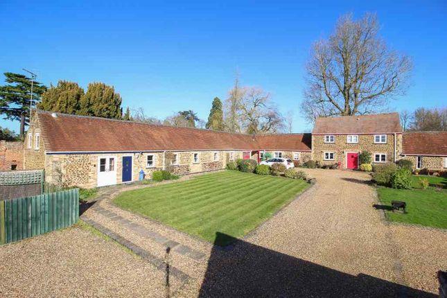 Thumbnail Detached bungalow for sale in Leighton Road, Heath And Reach, Leighton Buzzard