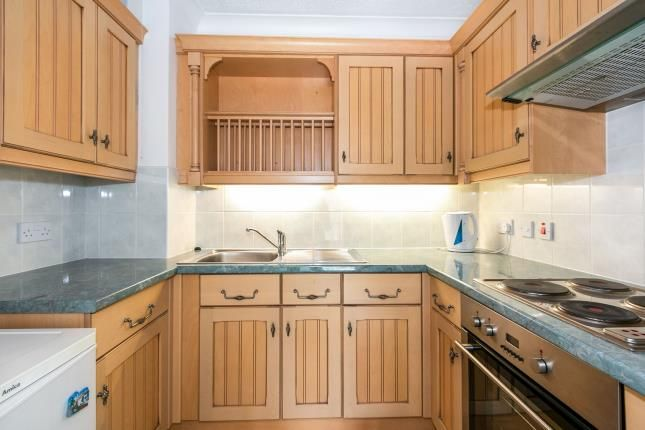 Kitchen of Deweys Lane, Ringwood, Hampshire BH24