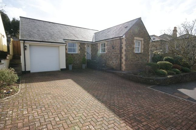 Thumbnail Bungalow for sale in Priory Road, Bodmin