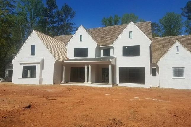 Thumbnail Property for sale in 505 Kenbrook Drive, United States Of America, Georgia, 30327, United States Of America