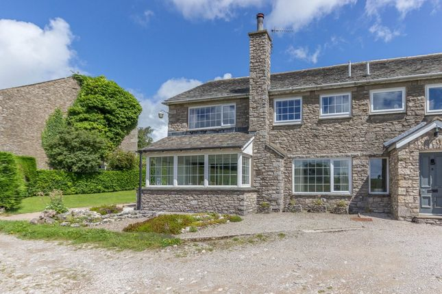 Thumbnail Barn conversion for sale in 7 Stainbank Green, Brigsteer Road, Kendal