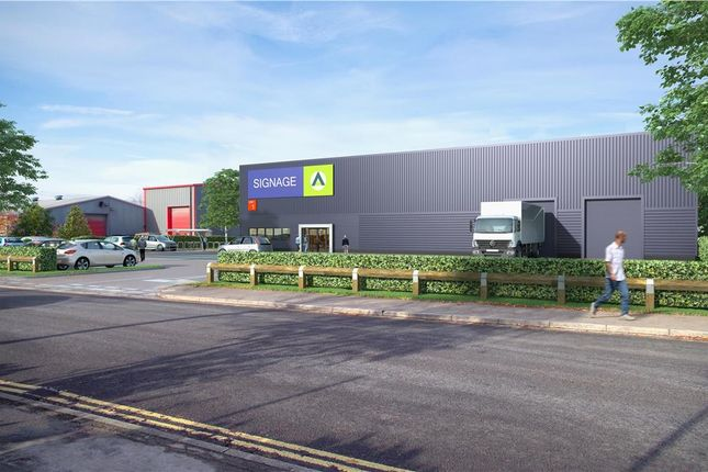 Thumbnail Light industrial to let in Sovereign House, Kettlestring Lane, Clifton Moor, York