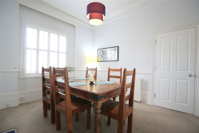 Dining Room of Peabody Close, Devonshire Drive, London SE10