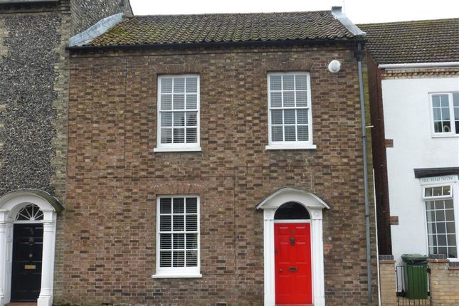 Thumbnail Property to rent in Castle Street, Thetford