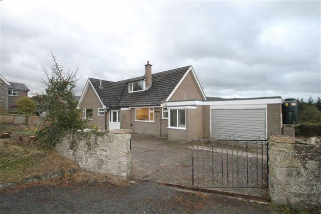Thumbnail Detached house to rent in Lower Alport, Churchstoke, Montgomery