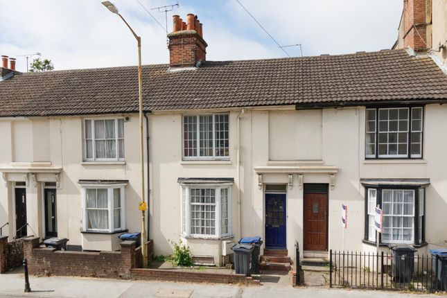 Thumbnail Property to rent in Whitstable Road, Canterbury