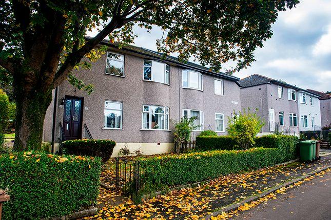 Highcroft Avenue, Croftfoot, Glasgow G44