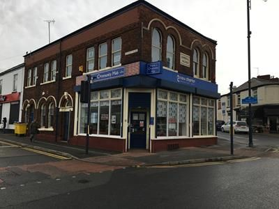Thumbnail Office for sale in Henrietta Street, Ashton-Under-Lyne, Greater Manchester