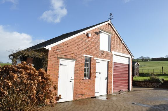 Coach House of Bradninch, Exeter EX5