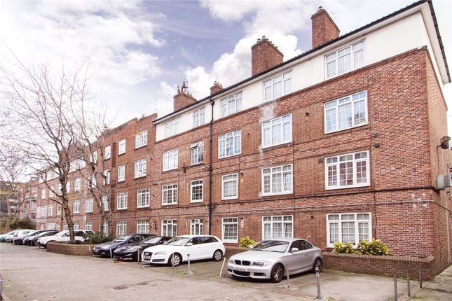 Thumbnail Property for sale in Purbrook Estate, Tower Bridge Road, London