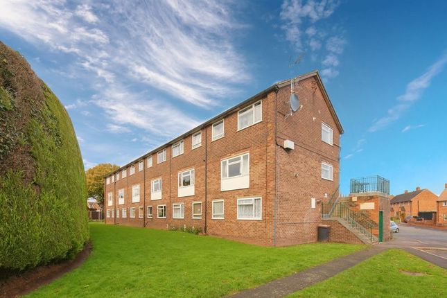Thumbnail Flat to rent in Lorimer Place, High Ercall, Telford