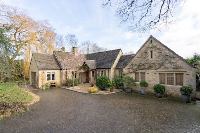 Thumbnail Detached house for sale in Banks Fee Lane, Longborough, Gloucestershire