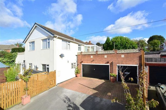 Thumbnail Detached house for sale in Spurriers Avenue, Knottingley
