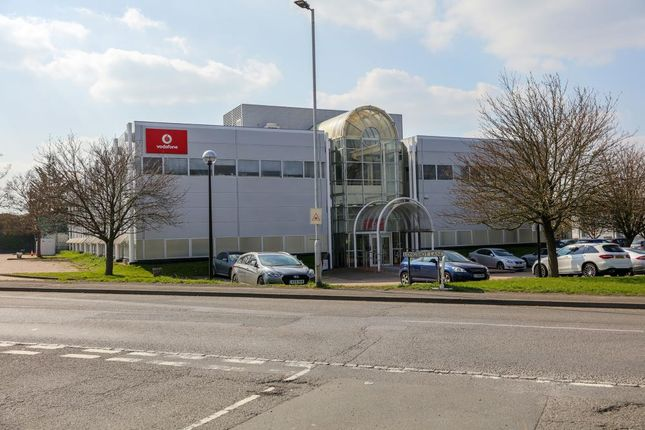 Thumbnail Office to let in Thames House No Street Name, Bracknell