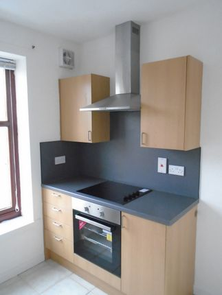 Flat to rent in Union Street, Cowdenbeath