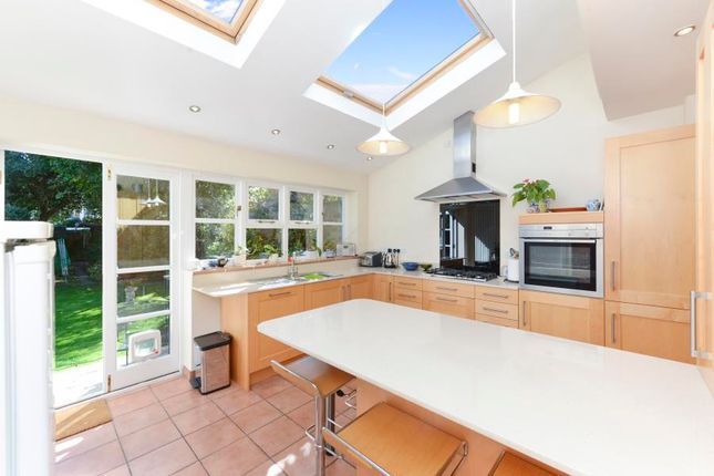 Thumbnail Terraced house for sale in Murray Road, London