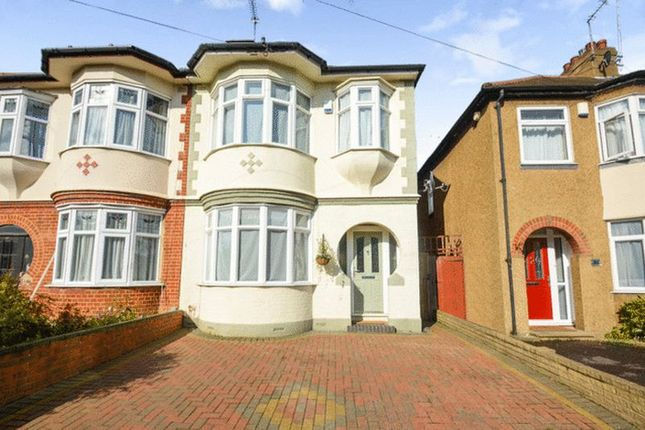 Thumbnail Terraced house for sale in St. Georges Road, Enfield