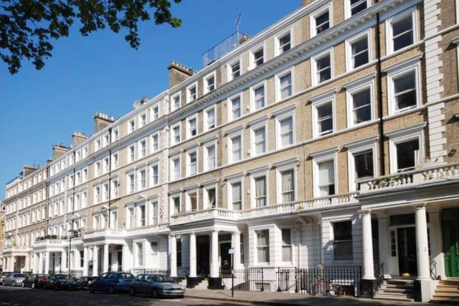 Thumbnail Property for sale in Southwell Gardens, London