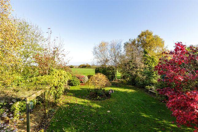 Gardens of Ridley Hill Farm, Ridley, Tarporley, Cheshire CW6