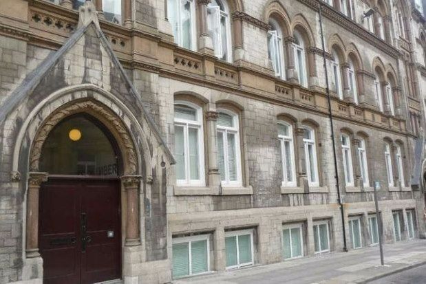 Flat to rent in 1 Crosshall Street, Liverpool