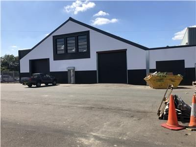 Thumbnail Light industrial to let in Unit 8, New Craven Gate, Leeds, West Yorkshire