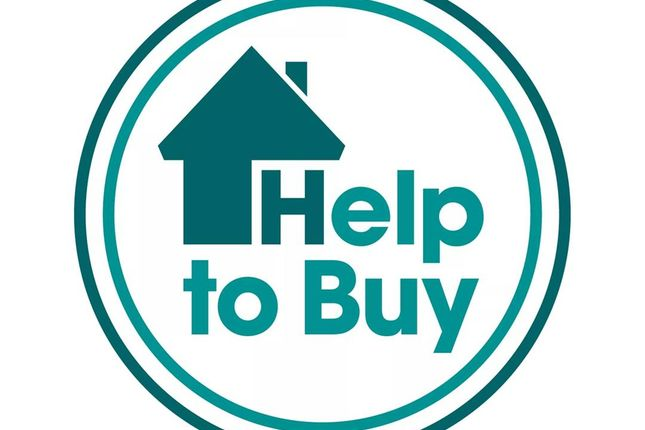 Help To Buy of Plot 49 The Kirmington, Stickney Meadows, Stickney, Boston PE22