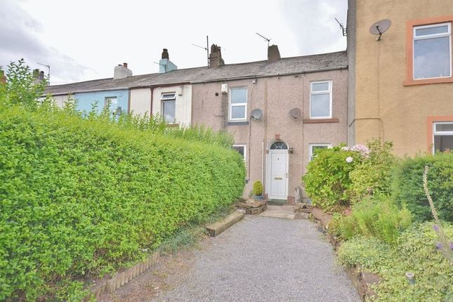 Thumbnail Terraced house to rent in Geelong Terrace, Sandwith, Whitehaven