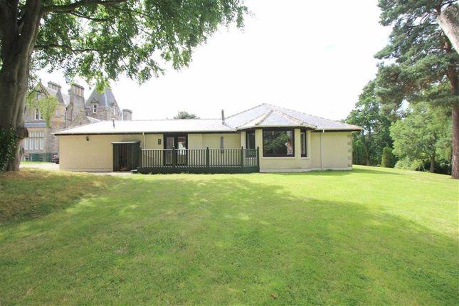 Thumbnail Semi-detached bungalow for sale in 1, Lentran House, Lentran