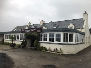 Thumbnail Hotel/guest house for sale in Sutherland, Highland