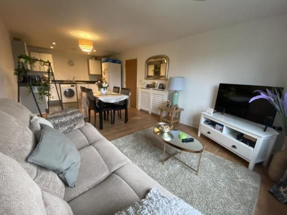 Thumbnail Flat for sale in Hamilton House, Lonsdale, Wolverton, Milton Keynes
