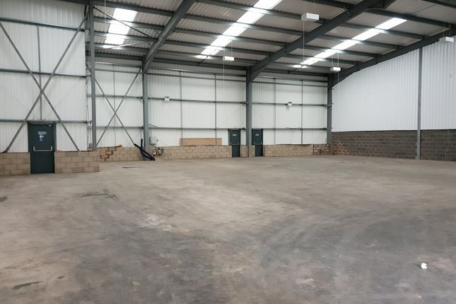 Thumbnail Light industrial to let in Stratford Street North, Sparkbrook