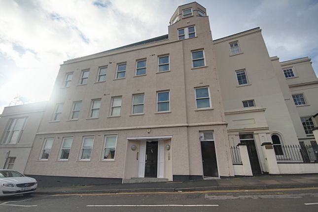 Thumbnail Flat for sale in The Ropewalk, Nottingham