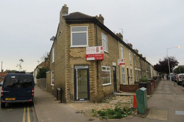 Thumbnail Property to rent in Lincoln Road, Peterborough