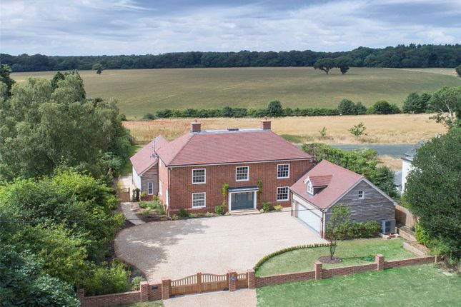 Thumbnail Detached house for sale in Northend, Henley-On-Thames, Oxfordshire