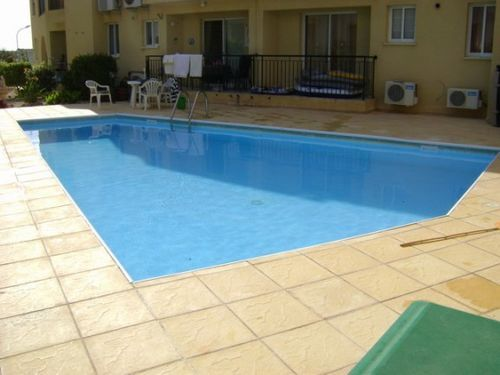 1 bed apartment for sale in One Bedroom Apt, Title Deeds, Fully Furnished Only €57, Coral Bay, Paphos, Cyprus