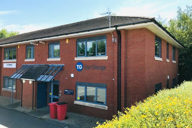 Thumbnail Office for sale in Providence Court, Exeter