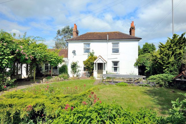 Thumbnail Property for sale in Newbury, Gillingham