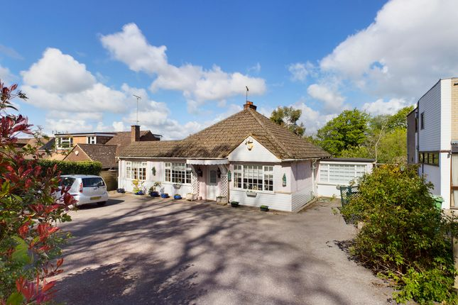 Thumbnail Detached house for sale in Hammersley Lane, High Wycombe