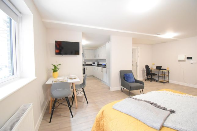 Property to rent in Suite Apartment, New Student Accommodation, North Hill Court 6Ay, Plymouth, 2021-2022