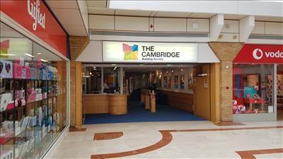 Thumbnail Retail premises to let in 16 Grafton Centre, Cambridge