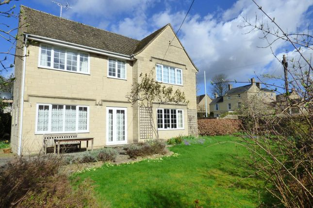 Thumbnail Detached house for sale in Albion Street, Cirencester, Gloucestershire